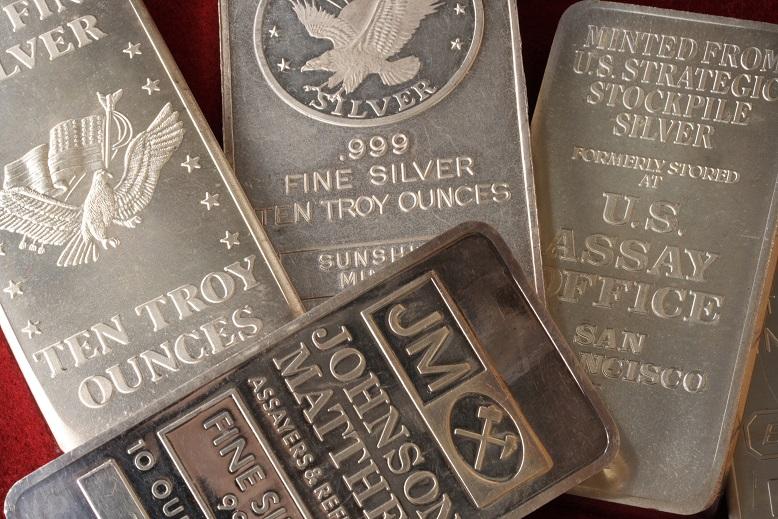 silverpris per gram idag